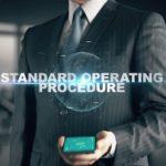 Pembuatan Standar Operasional Prosedur