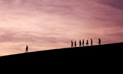Pelatihan Leadership Untuk Semua Kalangan