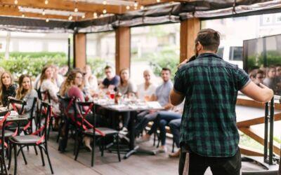 Public Speaking: Manfaat dan Teknik Penggunaannya